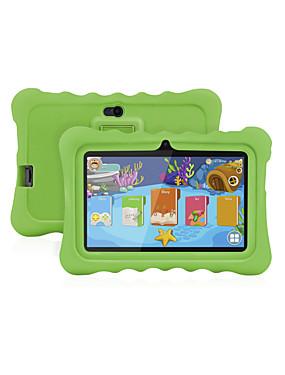 preiswerte Säuglingspflege-ainol Q88 7 Zoll Android Tablet (Android 7.1 1024 x 600 Quad Core 1GB+8GB) / 64 / 3 / Kopfhörer-Stecker 3.5mm