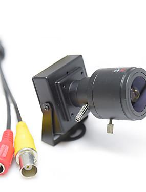 preiswerte HQCAM-hqcam 800tvl cmos 0.03lux Sicherheitskamera 2.8-12mm manuelle Zoomobjektiv 1/3 Zoll Kastenkamera