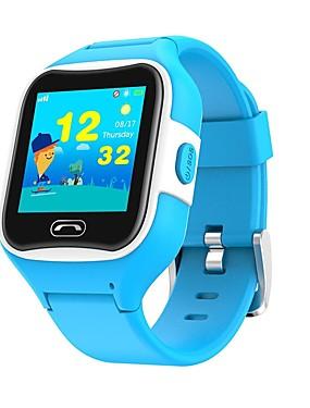 preiswerte Säuglingspflege-SMA M2 niños Herrenuhren Android iOS Bluetooth GPS Sport Touchscreen Langes Standby Freisprechanlage Anruferinnerung AktivitätenTracker Finden Sie Ihr Gerät / GSM(850/900/1800/1900MHz)