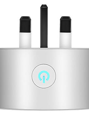 preiswerte Tuya App-WAZA Smart Plug WAZA SP10 für Alltag / Wohnzimmer / Schlafzimmer Smart / APP-Steuerung / Ministil Wifi 110-220 V