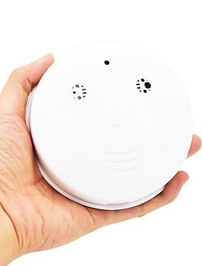 preiswerte HQCAM-hqcam® drahtlose Kamera Rauchmelder Camcorder Sicherheit dvr Videorecorder p2p für iPhone ipad Android