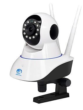 preiswerte JOOAN-jooan® wireless ip camera Überwachung zu Hause Überwachungskamera E-Mail-Alarm Bewegungserkennung Haustier Monitor Fernbedienung Unterstützung 128 GB