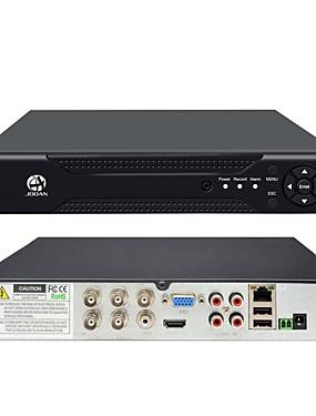 preiswerte JOOAN®-jooan® 4channel 1080n 5 in 1 (kompatibel mit tvi, cvi, ahd, cbvs, ipc)