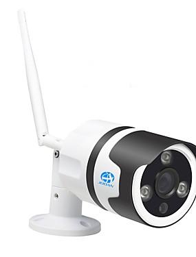 preiswerte JOOAN-JOOAN JA-F11C 1 mp IP-Kamera im Freien Unterstützung 128 GB / CMOS / Dymatische IP Adresse / Android