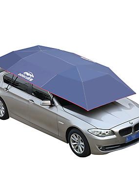 preiswerte Automobil-Neues Design / Semi-Abdeckung Autoplanen Nylon Für Universal Alle Modelle Alle Jahre für Ganzjährig