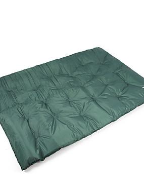 cheap Sports & Outdoors-AOTU Self-Inflating Sleeping Pad Picnic Pad Outdoor Portable Moistureproof Ultra Light (UL) Wearproof Terylene Camping / Hiking Climbing Camping / Hiking / Caving All Seasons Green