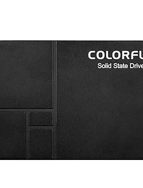 "preiswerte COLORFUL-bunte ssd 240 gb sata 3.0 sl500 2,5 ""Höhe ssd interne Solid State Drive für Desktop-PC Laptop"
