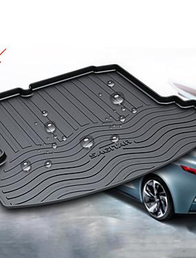 preiswerte Automobil-Automobil Kofferraummatte Innenraummatten fürs Auto Für Volkswagen 2012 / 2013 / 2014 Lavida POLY / Gummi