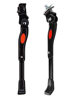 cheap Sports & Outdoors-mi.xim Bike Kickstand Adjustable Portable Durable Easy to Install For Road Bike Mountain Bike MTB Cycling Bicycle Aluminium alloy Black