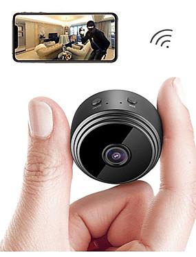 preiswerte Elektronik-a9 ip kamera verbesserte version 1080p überwachungskamera mini kamera wifi micro kleine kamera camcorder video recorder outdoor nacht version home überwachung hd wireless remote monitor telefon os and