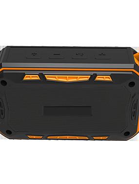 abordables Enceinte Extérieure-Waterproof Bluetooth speaker Bluetooth Enceinte Imperméable Extérieur Portable Pour