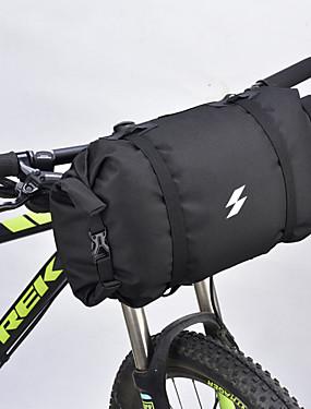 cheap Sports & Outdoors-SAHOO 3-5 L Bike Handlebar Bag Cycling Outdoor Durable Bike Bag 600D Ripstop Bicycle Bag Cycle Bag Cycling Outdoor Exercise Scooter