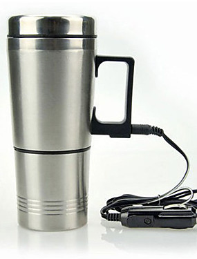 preiswerte Autoleben Geräte-ych 0,3 l Edelstahlautosauger leise / tragbar