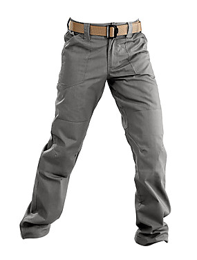 cheap Sports & Outdoors-Men's Hiking Pants Hiking Cargo Pants Tactical Pants Summer Winter Outdoor Quick Dry Pants / Trousers Fishing Climbing Camping / Hiking / Caving Army Green Grey Khaki S M L XL XXL - Esdy