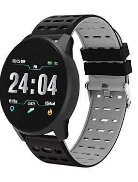 preiswerte Unterhaltungselektronik-b2 unisex smartwatch android ios bluetooth wasserdicht touchscreen pulsmesser blutdruckmessung sport stoppuhr schrittzähler anruf erinnerung aktivität tracker schlaf tracker