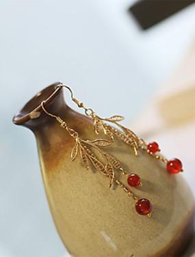 preiswerte Neuheit Ohrringe-HQE410 Neuheit Ohrringe Alltag Neues Design