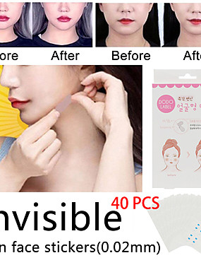 cheap Makeup For Face-# # Wet Skin Lifting / Make face thinner / Convenient Women / Men and Women / Gift # New Arrival / High Quality Easy to Carry / Youth Others Makeup Cosmetic Gel