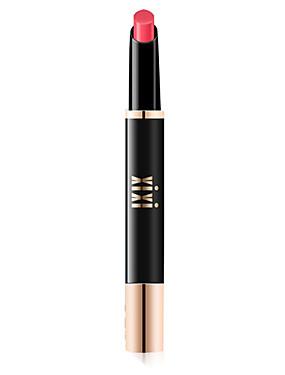 preiswerte Lippenstifte-1 pcs 7 Farben Alltag Make-up Einfache / Tragen / Einfach zu tragen Nass Tragbar / Lässig / Alltäglich Tragbar / Modisch Bilden Kosmetikum Pflegezubehör