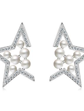 preiswerte Neuheit Ohrringe-XED291 Neuheit Ohrringe Alltag Neues Design