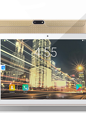 preiswerte Unterhaltungselektronik-MTK6753 10.1 Zoll Android Tablet ( Android 8.0 1280 x 800 Octa Core 2GB+32GB )