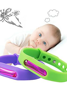 preiswerte Werkzeug & Ausrüstung-Anti-Mücken-Kapsel Insekten-Schädlingsbekämpfung Mückenschutz Armband