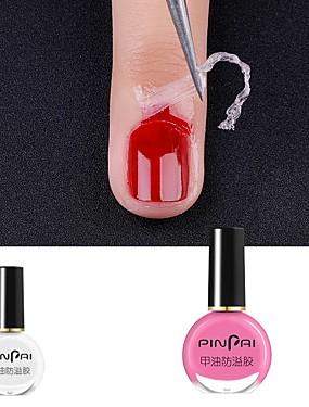 levne Ostatní díly-nehty anti-overflow nail lepidlo diy nail art příslušenství