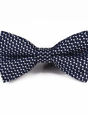 cheap The Wedding Store-Men's / Women's Party / Basic Bow Tie - Color Block / Jacquard