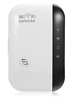 preiswerte Computer & Büro-LITBest Wifi-Extender 300Mbps 2.4 Hz LV-WR03
