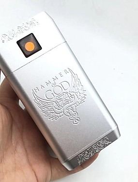 preiswerte Neue im Sortiment-OEM Hammer Of Gog Mechanical mod 1 Stücke Dampfzerstäuber Vape Elektronische Zigarette for Erwachsener
