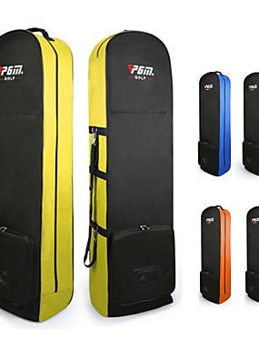 cheap Golf, Badminton & Table Tennis-PGM Golf Travel Cover Bag Waterproof Portable Lightweight Nylon Traveling Golf Airplane Men's Women's