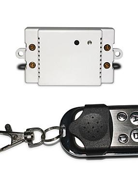 preiswerte Intelligente Elektronik-Funkfernbedienung Schalter Smart Home Schalter Funkfrequenz Wandschalter Lichtschalter