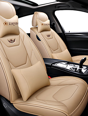 preiswerte Automobil-atmungsaktive sommer autokissen sitzbezug lederdraht all inclusive vier jahreszeiten für umgeben / fünf sitze / allgemeine motoren sitzbezug