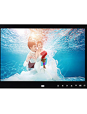 preiswerte Intelligente Elektronik-XCLT-DPF1309T Neuheit Beleuchtung Wohnzimmer Ferngesteuert