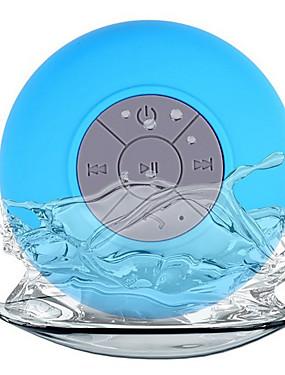 preiswerte Unterhaltungselektronik-sauger drahtloser bluetooth lautsprecher bass wasserdichte musik für iphone / android