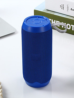 cheap Outdoor Speakers-N20 Wireless Bluetooth Lossless Sound Quality waterproof Speaker Outdoor Portable Bluetooth Audio Hands-free Radio Subwoofer