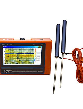 preiswerte Werkzeug & Ausrüstung-LITBest Automatic mapping water detector for borehole drilling Andere Messinstrumente 300meters deep Touchscreen / intelligent / Kurzschlusserkennung