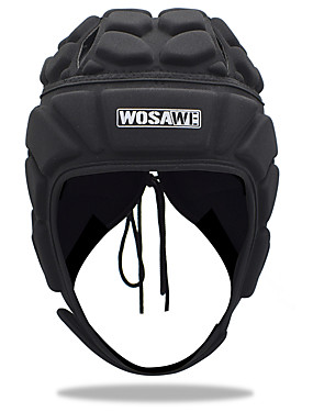 cheap Sports & Outdoors-WOSAWE Cycling Cap / Bike Cap Helmet Liner Cap Soft Protective Bike / Cycling Black Spandex for Unisex Adults' Baseball Bike / Cycling Roller Skating Solid Colored 1 Piece / Micro-elastic