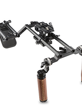 cheap Stabilizer-CAMVATE C1769 DSLR Rig Outdoor For Camera