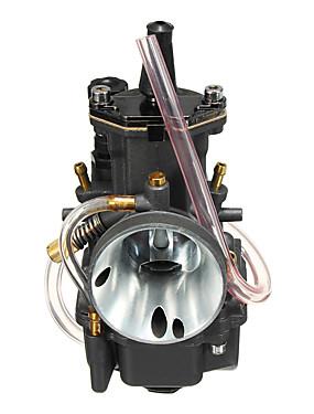 cheap Carburetors-30mm Carb Carburetor Racing With Power Jet For Keihin PWK