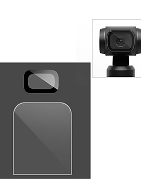 cheap Sports & Outdoors-Screen Protectors Protection For Action Camera Traveling Shooting Survial FRP