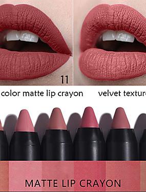 preiswerte Lippenstifte-sexy matte Lippenstift samt Lippenstift berührt nicht Lippenstift Lippenstift Make-up