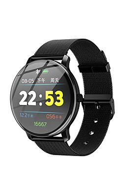 preiswerte Intelligente Elektronik-Kimlink R88 Männer Frauen Smartwatch Android iOS Bluetooth Wasserfest Touchscreen Herzschlagmonitor Blutdruck Messung Sport Schrittzähler Anruferinnerung AktivitätenTracker Schlaf-Tracker Sedentary