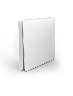 preiswerte Xiaomi Smarte Geräte-aqara xiaomi system appsmart panel stimme fernbedienung single button wireless switch