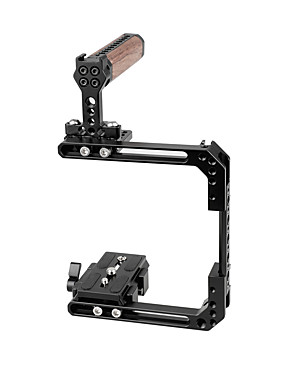 cheap Stabilizer-CAMVATE C1908 DSLR Rig Outdoor For Camera