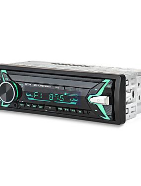 preiswerte Intelligente Welt-hevxm 1012 1 Lärm-Auto-MP3-Player mp3 / eingebaute Bluetooth- / SD- / USB-Unterstützung für universelle Bluetooth-Unterstützung mp3 / wav / hands-free