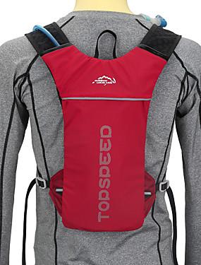 cheap Sports & Outdoors-20 L Waterproof Cycling Backpack Waterproof Breathability Wearable Bike Bag Terylene Bicycle Bag Cycle Bag Cycling Outdoor Exercise Multisport