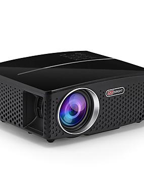 preiswerte Audio & Video für Ihr Zuhause-vivibright gp80 projekte gp80up beamer führte 1800 lumen hd mini tragbaren projektor für heimkino unterstützung 1080 p usb hdmi pc video führte schulgeschenk android proyectors