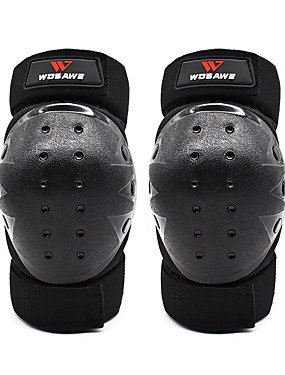 cheap Sports & Outdoors-Knee Brace for Ski / Snowboard / Ice Skate / Skateboarding Protection / Fits left or right knee / Safety Gear 1 Pair Oxford Cloth / PP / EVA