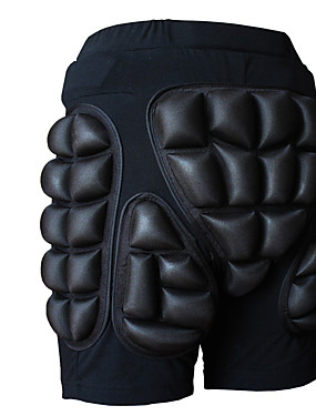 cheap Sports & Outdoors-Protective Gear for Soft Comfortable Ski Protective Gear Skiing Ice Skating Snowsports EVA Sports & Outdoor