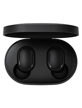 preiswerte Handys & Elektronik-Xiaomi Redmi AirDots Bluetooth Wireless Earbuds TWS True Wireless Headphone Kabellos Sport & Fitness Bluetooth 5.0 Rauschunterdrückung Mit Lautstärkeregelung Schweißfest